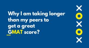 A great GMAT score? Gmat gladiator - best gmat tutor online and gurgaon