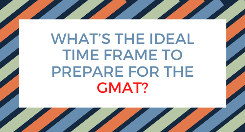 Ideal time frame for GMAT How to improve time and stuggle How to good score Gmat gladiator - best gmat tutor online and gurgaon
